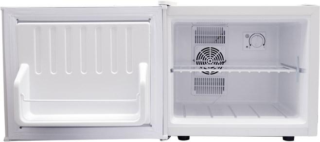 17 リットル型小型冷蔵庫