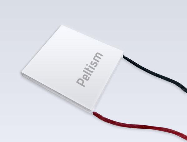 品質の高いペルチェ素子